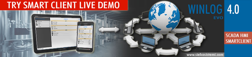 Try Smart Client Demo