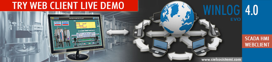 Try Web Server Demo