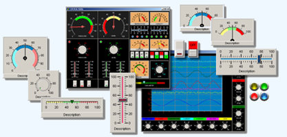 Sielco Sistemi developes Winlog SCADA/HMI with OPC Client
